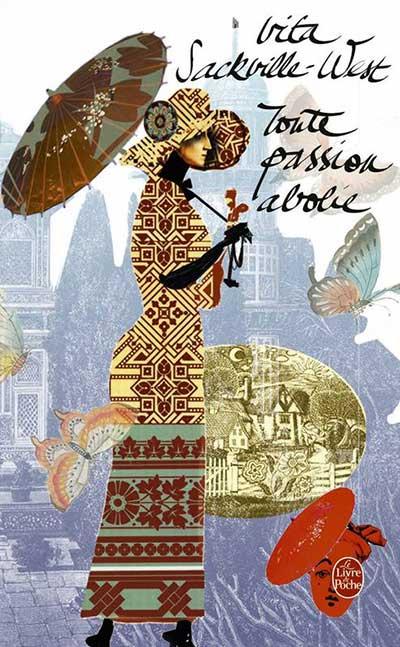 Toute passion abolie roman de Vita Sackville West sur la vieillesse et la fin de vie