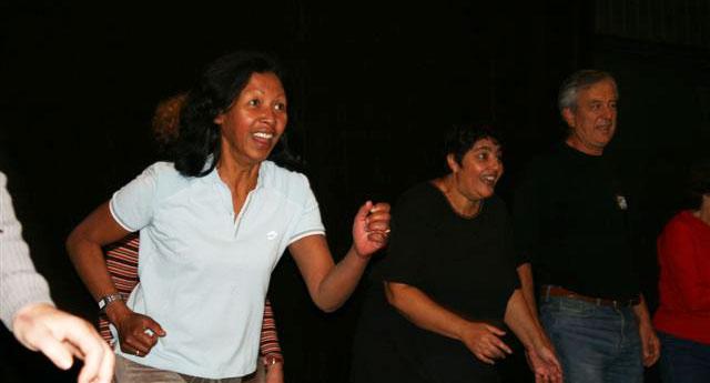 Atelier du comédien, stage de théâtre à Saint-Quentin-en-Yvelines