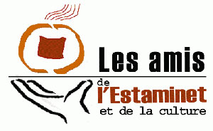 Logo Les amis de l'Estaminet et de la culture, Magny-les-Hameaux