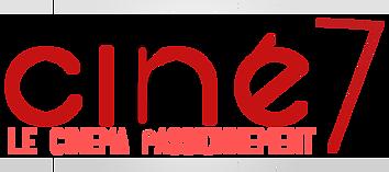 Logo du Ciné 7 cinéma des 7 mares à Élancourt