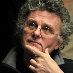 Gérard Mordillat - Auteur de la Brigade du rire